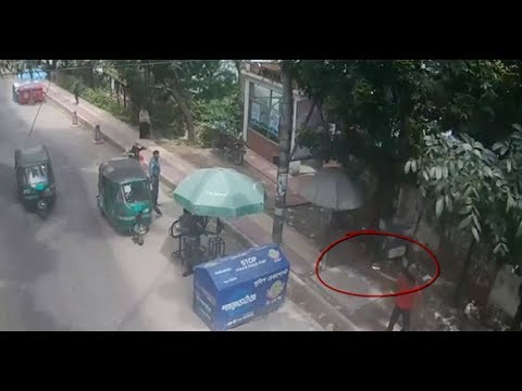 আওয়ামী লীগ নেতা ফরহাদ হত্যায় 'পেশাদার দুই খুনি' || Jagonews24.com