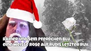 All I want for Christmas is Mett (Drachenlord Tribute)