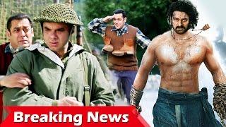 Salman के TUBELIGHT Teaser ने बनाया रिकॉर्ड, Baahubali को मात देगी Tubelight