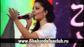 Shahzoda - Ayt (ShahzodaShow2012)