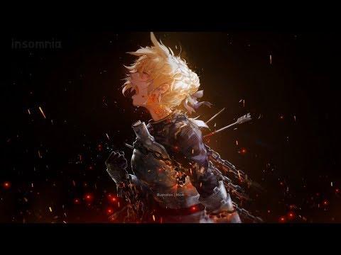 Fleurie Soldier legendado