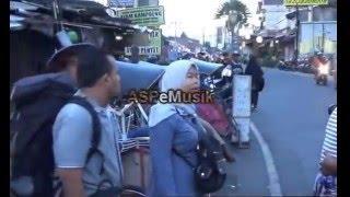 Jalan Kaki Dari Stasiun Tugu Yogyakarta ke Malioboro. Dok: ASPeMusik