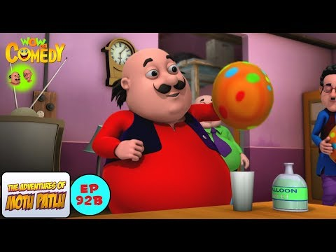 Cake Competition Motu Patlu In Hindi 3d Animated Cartoon Series For