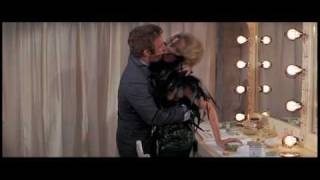 Funny Lady first Kiss Scene
