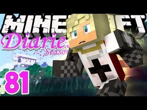 Fallen Angel Minecraft Diaries S1 Ep.81 Roleplay Survival Adventure