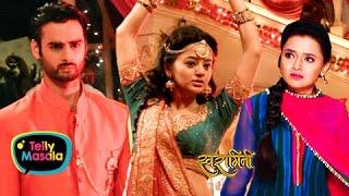 Swara's Heart Breaking Dance During Uttara's Wedding | Swaragini