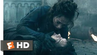 Pride and Prejudice and Zombies (2016) - Irrevocably Caught Scene (9/10) | Movieclips