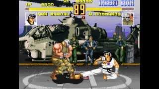 NG Fight Fever (KO Wang Jung Wang)