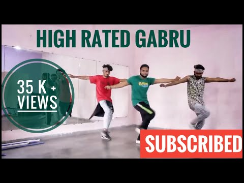 Xxx Mp4 High Rated Gabru Nawabzade Bollywood Song Choreography By Karan Diwakar 3gp Sex