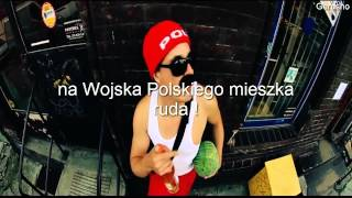 DJ DISCO Feat MC POLO - SZALONA RUDA lyrics