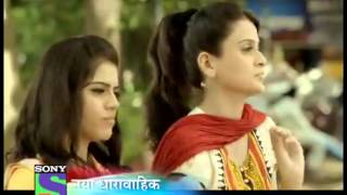 Love marriage or arranged marriage...promo