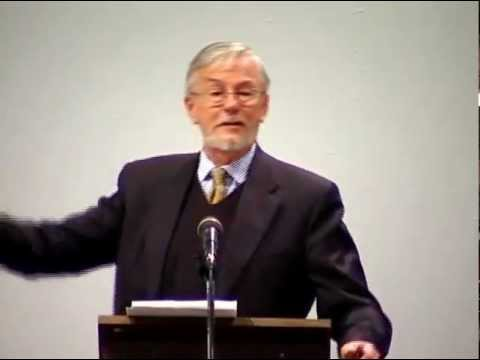 Dr. Keith Ward - Christianity and the Indian Religious Traditions
