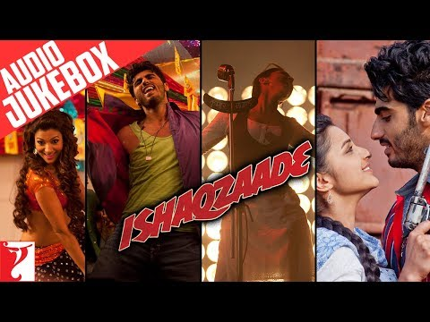 Xxx Mp4 Ishaqzaade Audio Jukebox Full Songs Amit Trivedi Arjun Kapoor Parineeti Chopra 3gp Sex