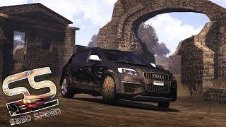 من أفضل ألعاب السيارات اللي لعبتها في حياتي !!   test drive 2 unlimited