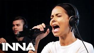 INNA - Heaven | Live @ KissFM