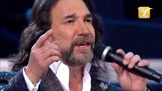 Marco Antonio Solís - Festival de Viña del Mar 2016 1080p