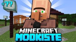 ROMAN ist VERSCHWUNDEN?! - Minecraft Modkiste #?? [Deutsch/HD]