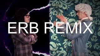Skrillex VS Mozart (ERB remix)