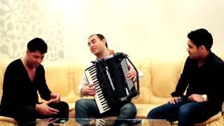 VIOREL DIN APARATORI , ROBERT & MARIAN MEXICANU - LA RECE ( LIVE )