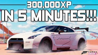 Forza+Horizon+3+Hot+Wheels+-+300%2C000xp+in+5+MINUTES+-+EPIC+NEW+XP+METHOD%21%21%21