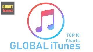 Global iTunes Charts | Top 10 | 07.10.2018 | ChartExpress