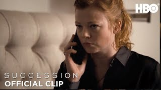 'The Rebels' Ep. 6 Official Clip   Succession   HBO