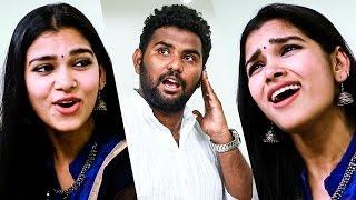 The Real Voice Behind Samantha & Tamannaah | Manasi Sings With VJ Ashiq | US 19