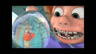 Çocuk Masalları - Kayıp Balık Nemo