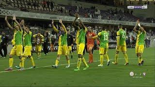 مباراة كاملة العين - الإمارات و المالكية - البحرين | 2-0 | دوري أبطال آسيا 2018 |  30-1-2018 | HD