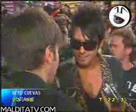 MTV Latinos - CQC
