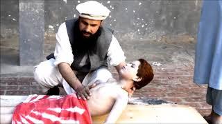 Pashto Ghusal Tareeqa (Giving Dead person Ghusal)