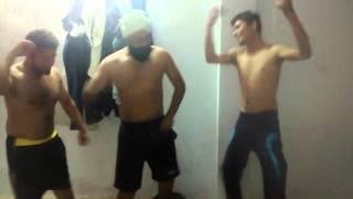 Punjabi Champion Dance after WI win