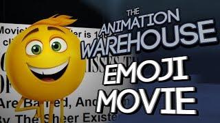 CULTURE: The EMOJI MOVIE & Brand Integration (Feat. Jim Gisriel) The Animation Warehouse