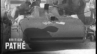 Land Speed Record  (1935)