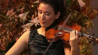 ZAGREB KOM 8 • K. Szymanowski: Mythes, op. 30, for violin and piano