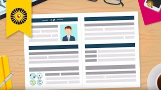How to write a powerful CV