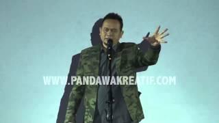 Stand Up Comedy Cak Lontong Lucu Banget!! - Part 2