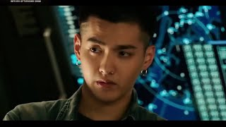 xXx: Return of Xander Cage - NICKS Trailer (Kris Wu)