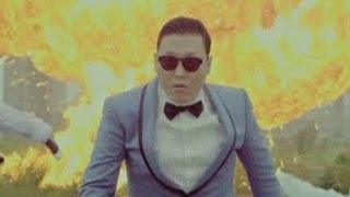 Gangnam Style: K-Pop star Psy goes viral