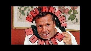 Dieter ruft an - Deutsche Bank - TV total