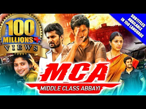 Xxx Mp4 MCA Middle Class Abbayi 2018 New Released Hindi Dubbed Movie Nani Sai Pallavi Bhumika Chawla 3gp Sex