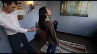 Bio-Energy Healing As Seen On Oprah Network (Eczema)