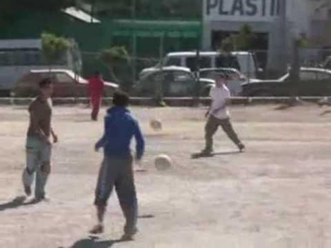 las mejores jugadas del futbol callejero freestyle