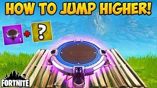 *NEW* LAUNCH PAD TRICK! - Fortnite Funny Fails and WTF Moments! #187 (Daily Moments)