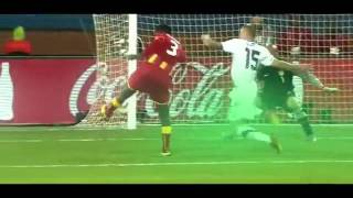 Oh Africa! World Cup 2010 Compilation! HD By سعود صدیقئ