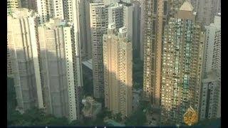 حقيقة الحياة في هونج كونج ثراء فاحش و فقر مدقع