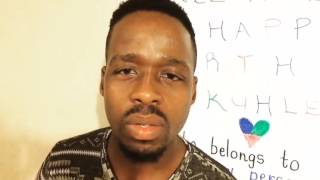 Siyanda Maphumulo Gonzo Ikuphi Kini Uma Ukamakhelwane?