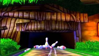 Shrek 2: Ogre Bowling Adventure