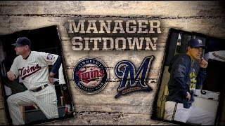Meeting of the Managers: Molitor & Counsell