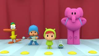 POCOYO season 4 long episodes in ENGLISH - 30 minutes - CARTOONS for kids [3]
